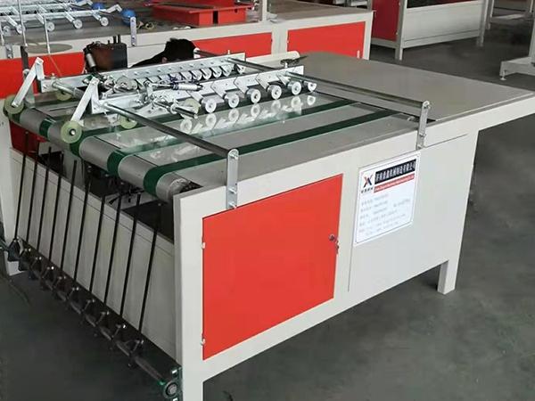 编织袋全自动缝纫机