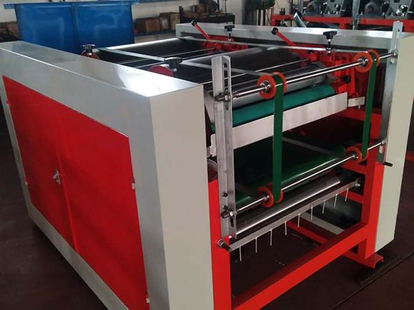 塑料编织袋胶版、片状印刷机